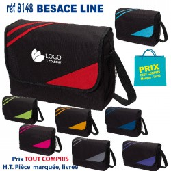 BESACE LINE REF 8148 8148 BESACES 4,14 €