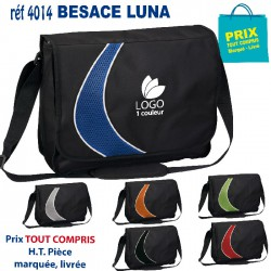 BESACE LUNA REF 4014 4014 BESACES 4,97 €