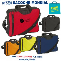 SACOCHE MONDIAL REF 5790
