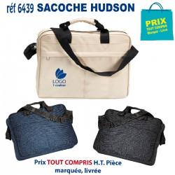 SACOCHE HUDSON REF 6439