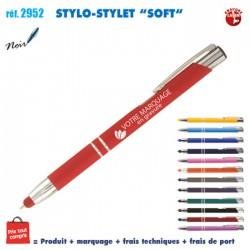 STYLO STYLET SOFT 2952 Stylos en Metal 0,91 €