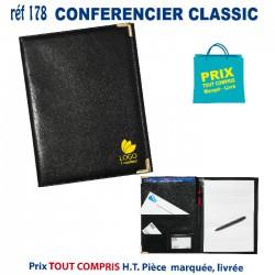CONFERENCIER CLASSIC REF 178 178 conférenciers 6,43 €