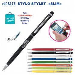 STYLO STYLET SLIM REF 8173 8173 Stylos en Metal 0,61 €