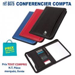CONFERENCIER COMPTA REF 8076 8076 conférenciers 8,89 €