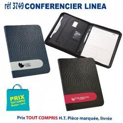 CONFERENCIER LINEA REF 3749 3749 conférenciers 7,46 €