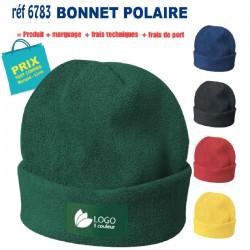 BONNET POLAIRE REF 6783 6783 BONNETS 1,85 €