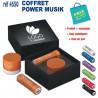 COFFRET POWER MUSIK REF 4550 4550 BATTERIE DE SECOURS - CHARGEUR 20,68 €