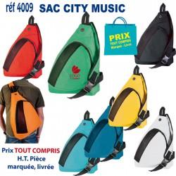 SAC CITY MUSIC REF 4009
