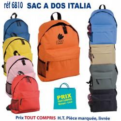 SAC A DOS ITALIA REF 6810