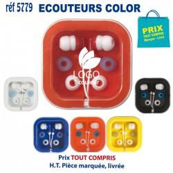 ECOUTEURS COLOR REF 5779