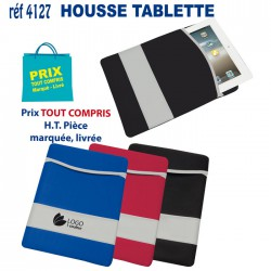 HOUSSE TABLETTE REF 4127 4127 ACCESSOIRES SMARTPHONE TABLETTE 2,35 €