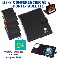 CONFERENCIER A5 PORTE-TABLETTE REF 8142 8142 ACCESSOIRES SMARTPHONE TABLETTE 4,83 €