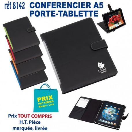 CONFERENCIER A5 PORTE-TABLETTE REF 8142 8142 ACCESSOIRES SMARTPHONE TABLETTE 4,83 €