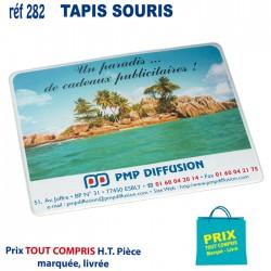 TAPIS SOURIS REF 282 282 SOURIS TAPIS SOURIS 1,60 €