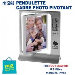 PENDULETTE CADRE PHOTO PIVOTANT REF 5048