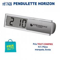 PENDULETTE HORIZON REF 7428 7428 Pendulette 1,71 €