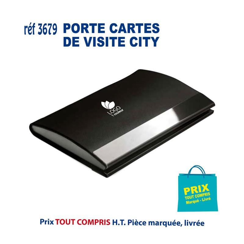 PORTE CARTES DE VISITE CITY REF 3679 Porte Cartes De Visite 288 EUR