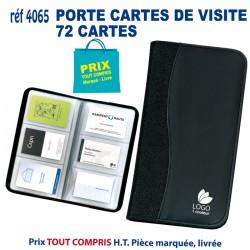 PORTE CARTES DE VISITE 72 cartes REF 4065 4065 Porte cartes de visite 3,05 €