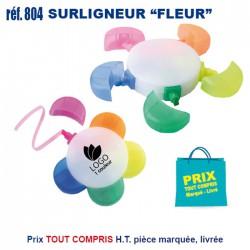 SURLIGNEUR FLEUR 804 Surligneur 0,98 €