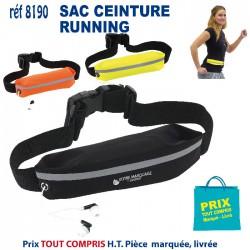 SAC CEINTURE RUNNING REF 8190 8190 SACS BANANE SACS CEINTURE 3,65 €
