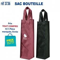 SAC BOUTEILLE REF 3736 3736 SACS SHOPPING - TOTEBAG 0,79 €