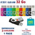 CLES USB